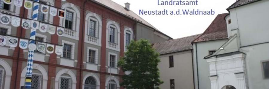 Landratsamt Neustadt a.d. Waldnaab und Außenstelle für